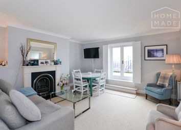 Thumbnail 2 bed flat to rent in St Ann's Crescent, Wandsworth