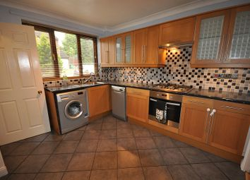 Thumbnail 3 bed semi-detached house to rent in Vulcan Close, Basford, Nottingham