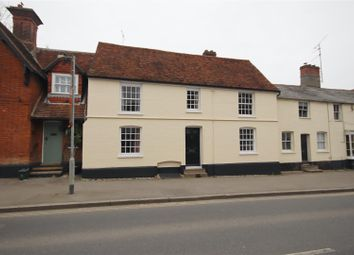 Thumbnail 4 bed terraced house to rent in High Street, Earls Colne, Colchester