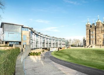 Thumbnail 3 bed flat for sale in The Crescent At Donaldson's - 5/20, West Coates, Edinburgh
