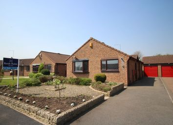 Thumbnail 2 bed bungalow for sale in Avocet Way, Bridlington
