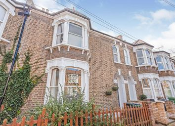 Thumbnail 4 bedroom terraced house for sale in Hunsdon Road, London