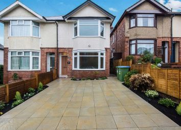 Thumbnail 4 bed semi-detached house to rent in Grosvenor Road, Southampton