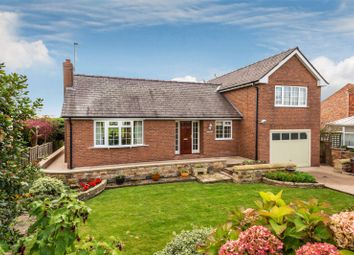 Thumbnail 2 bed detached house for sale in Long Drax, Selby