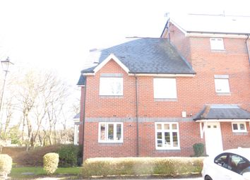 Thumbnail 2 bedroom flat for sale in Loriners Grove, Walsall