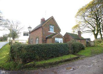 Thumbnail Farm for sale in Toft Lodge Farm, Heaton, Rushton Spencer, Macclesfield