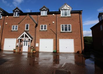 Thumbnail 2 bedroom flat for sale in The Sycamores, Bramhope, Leeds