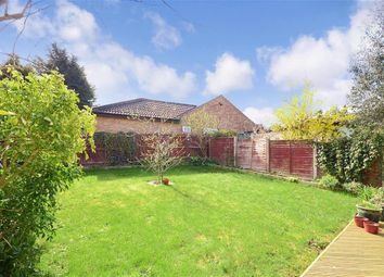 Thumbnail 4 bed detached house for sale in Setford Road, Lords Wood, Chatham, Kent
