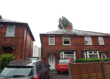 Thumbnail 3 bedroom semi-detached house for sale in Dudley Park Road, Acocks Green, Birmingham