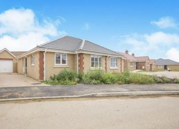 Thumbnail 2 bedroom bungalow for sale in Off Richmond Road, Downham Market, Norfolk