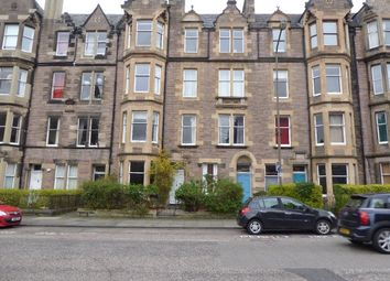 Thumbnail 4 bed flat to rent in Festival Let- 107 (1F2) Marchmont Road, Edinburgh