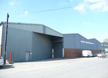 Thumbnail Industrial for sale in Chemical Road, West Wilts Trading Estate, Westbury
