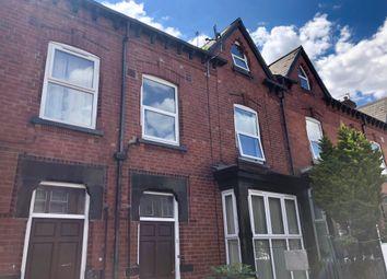 4 bed flat to rent in Hamilton Avenue, Leeds LS7