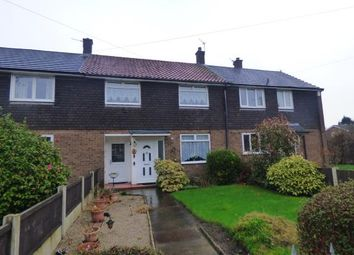 Thumbnail 3 bed terraced house for sale in Cottonwood Drive, Ashton Upon Mersey, Sale, Greater Manchester