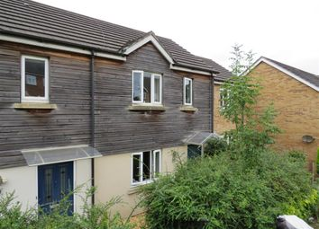 Thumbnail 4 bed terraced house for sale in Frobisher Road, Newton Abbot