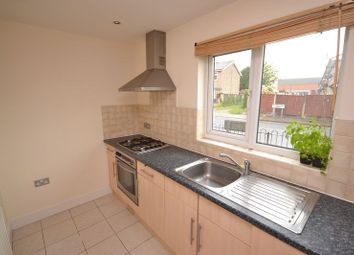 Thumbnail 2 bed flat to rent in Southend Road, Corringham, Stanford-Le-Hope