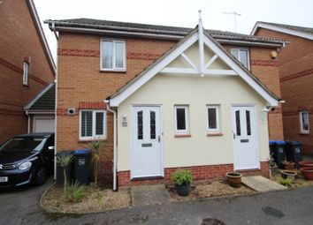 Thumbnail 2 bedroom property to rent in Essenhigh Drive, Worthing