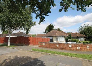 Thumbnail 3 bed semi-detached house for sale in Benfleet Close, Sutton, Surrey