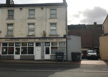 Thumbnail Retail premises to let in Bradshaw Street, Northampton