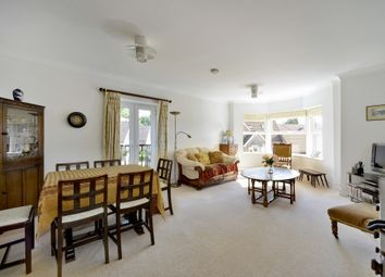 2 bed flat for sale in 8 Moreton House, Bramshott Place, Liphook, Hampshire GU30