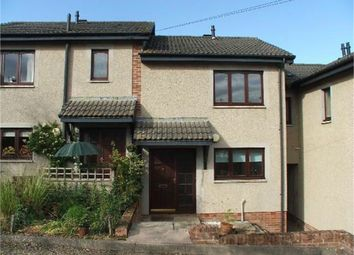 Thumbnail 2 bed semi-detached house to rent in Barrons Way, Melrose, Scottish Borders