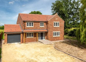 5 bed detached house for sale in Hull Road, Hemingbrough, Selby YO8