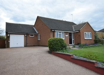 Thumbnail 3 bedroom detached bungalow for sale in 11A Storthfield Way, South Normanton, Alfreton, Derbyshire