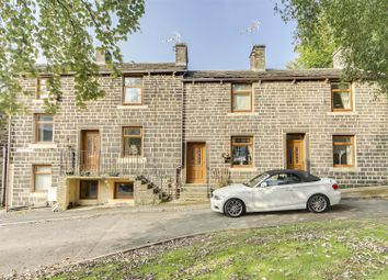 Thumbnail Terraced house for sale in Baron Street, Rawtenstall, Rossendale