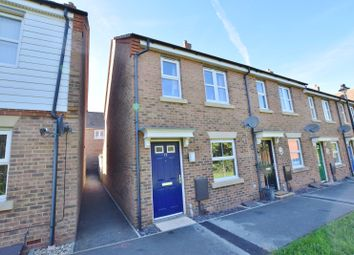 Thumbnail 2 bed end terrace house for sale in Tunbridge Way, Singleton Hill