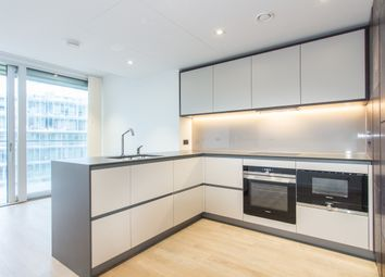 Thumbnail 2 bed flat to rent in Faraday House, Aurora Gardens, Battersea