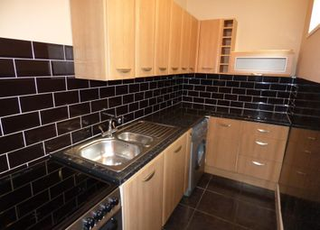 Thumbnail 2 bed terraced house to rent in Mount Pleasant, Merthyr Vale, Merthyr Tydfil