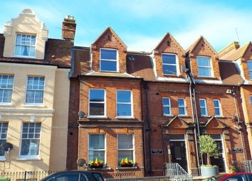 Thumbnail 2 bedroom flat to rent in Cadogan Road, Cromer