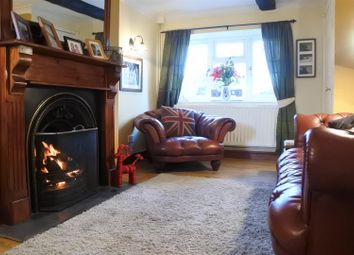 Thumbnail 2 bed cottage for sale in High Street, South Witham, Grantham