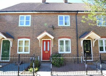Thumbnail 2 bed terraced house to rent in Jeffrey Walk, Aylesbury