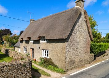 2 bed detached house for sale in Longburton, Sherborne DT9