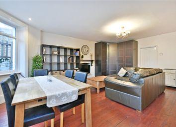 Thumbnail 2 bedroom flat to rent in Willesden Lane, Brondesbury
