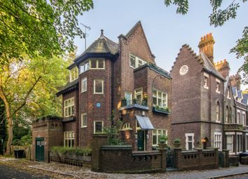 Thumbnail 3 bed property for sale in Branch Hill, Hampstead