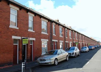 Thumbnail 1 bed flat to rent in Police Houses, Churchill Street, Wallsend