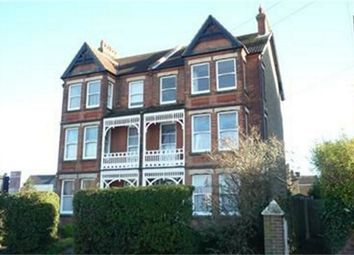 Thumbnail 2 bedroom flat to rent in 19-21 Canterbury Road, Herne Bay, Kent