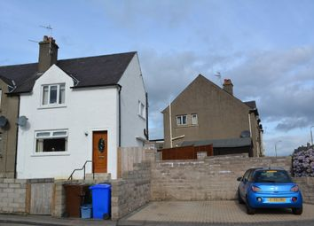 Thumbnail 2 bed semi-detached house for sale in Milton Brae, Whins Of Milton, Stirling