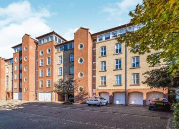 Thumbnail 2 bed flat for sale in Andes Close, Ocean Village, Southampton