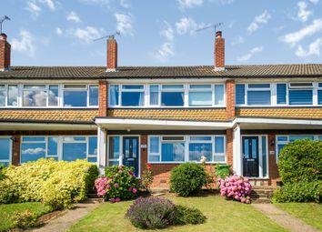 3 bed terraced house for sale in High Wood Road, Hoddesdon EN11