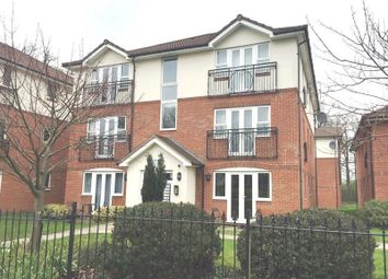 Thumbnail 2 bed property to rent in Elmcroft Court, Three Bridges Road, Crawley, West Sussex.