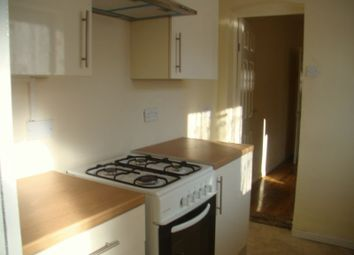 Thumbnail 2 bedroom terraced house to rent in St. Marks Houses, Saxton Street, Gillingham