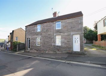 Thumbnail 2 bed semi-detached house for sale in Ramseys Lane, Wooler, Northumberland
