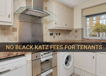 4 bed maisonette to rent in Old Kent Road, London SE1