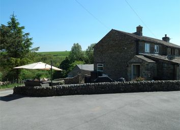 Thumbnail 2 bed cottage for sale in Meadow Bottom Cottages, Hollin Hall, Trawden, Lancashire