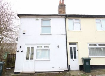 Thumbnail 2 bed flat for sale in High Road, Dartford