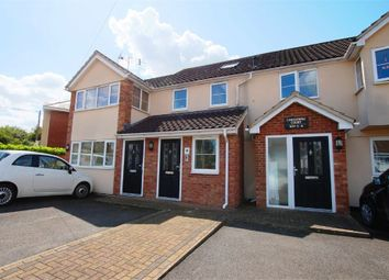 Thumbnail 2 bed flat to rent in Lansdowne Drive, Rayleigh