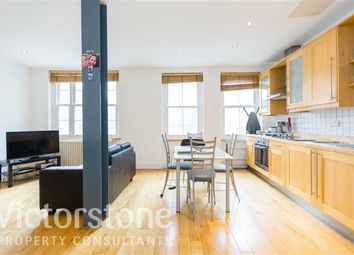 Thumbnail 2 bed flat to rent in Whitechapel Road, Aldgate, London
